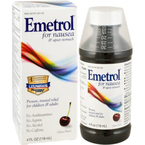 Emetrol (domperidone) medicine for nausea and vomiting